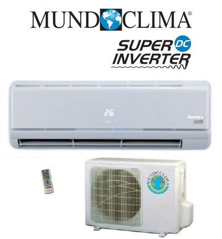 oferta aire acondicionado mundoclima